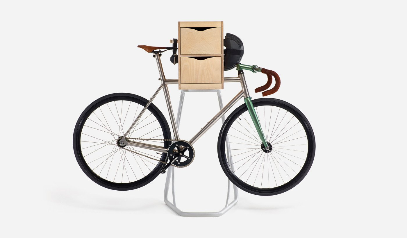 bike butler meuble vélo home