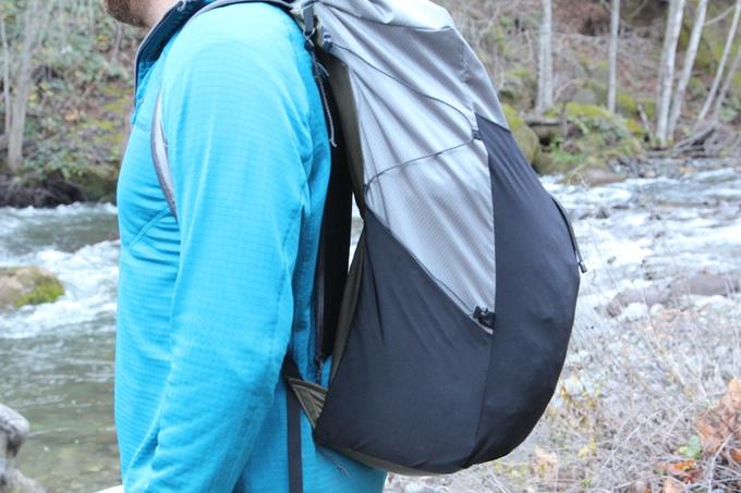 freestyle bivypack sac à dos tente chasseursdecool 01