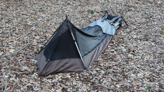 freestyle bivypack sac à dos tente chasseursdecool 02