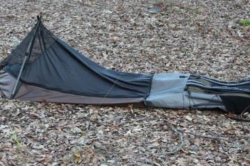 freestyle bivypack sac à dos tente chasseursdecool 05