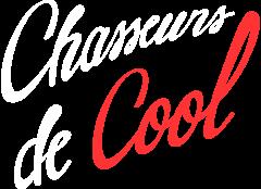 Chasseurs de cool logo