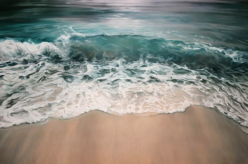 Pastel-Icebergs-by-Zaria-Forman-7