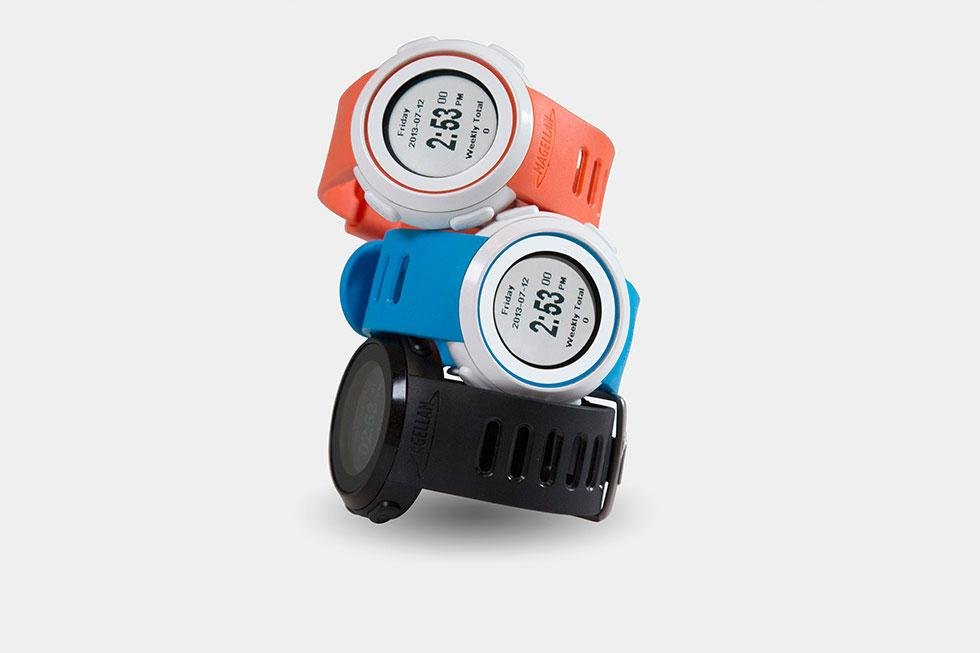 Magellan-echo-watch-colors