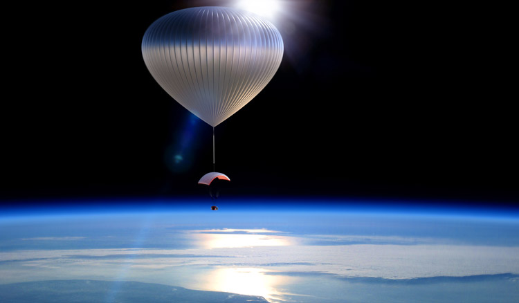World-View-will-have-Voyagers-gliding-peacefully-along-the-edge-of-space-for-a-two-hour-sailing-like-experience-(rendering)-Credit-World-View