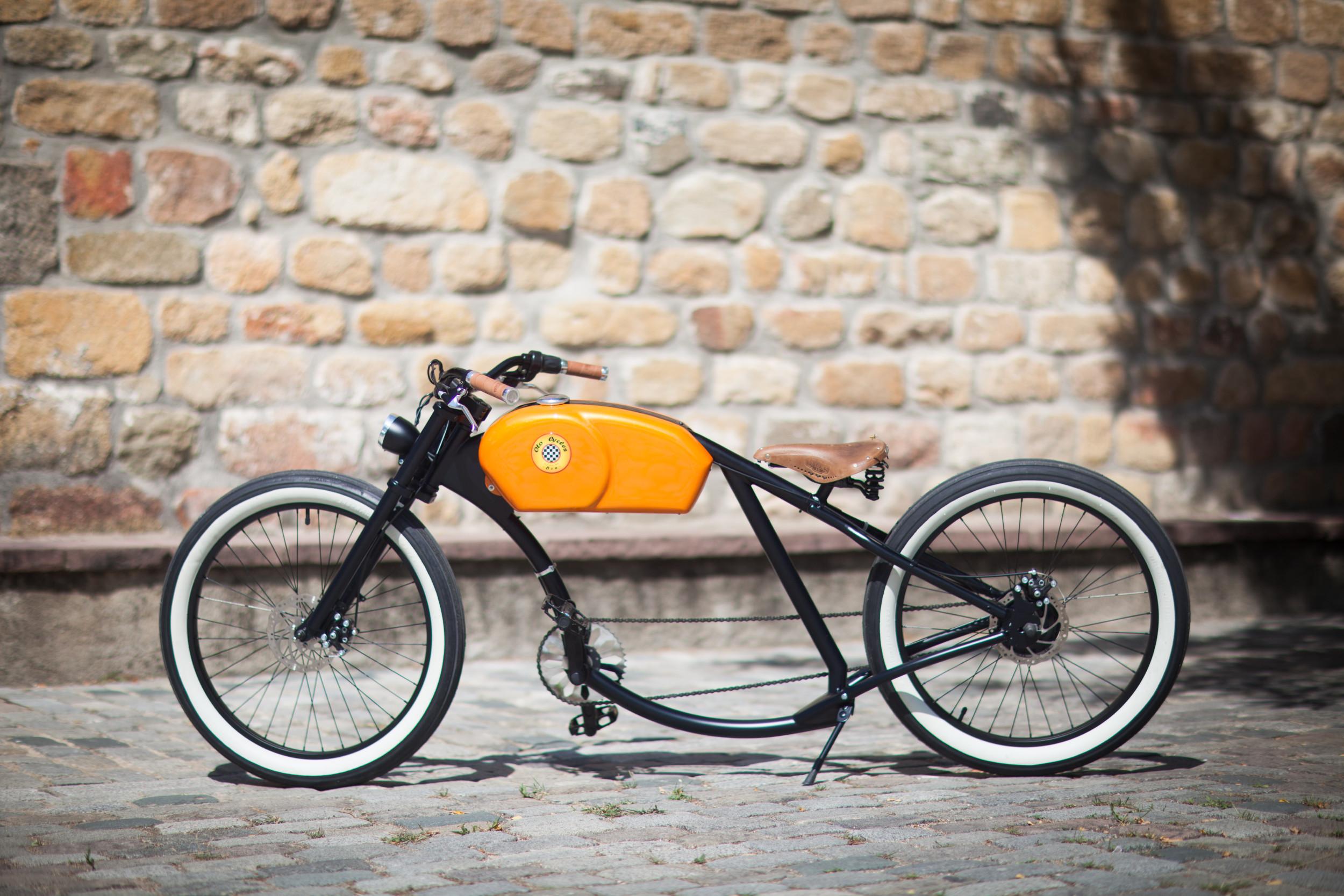 Bike-Oto