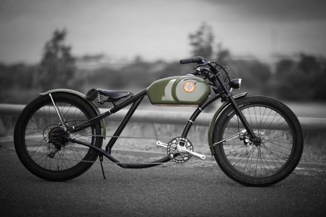 Otocycles-