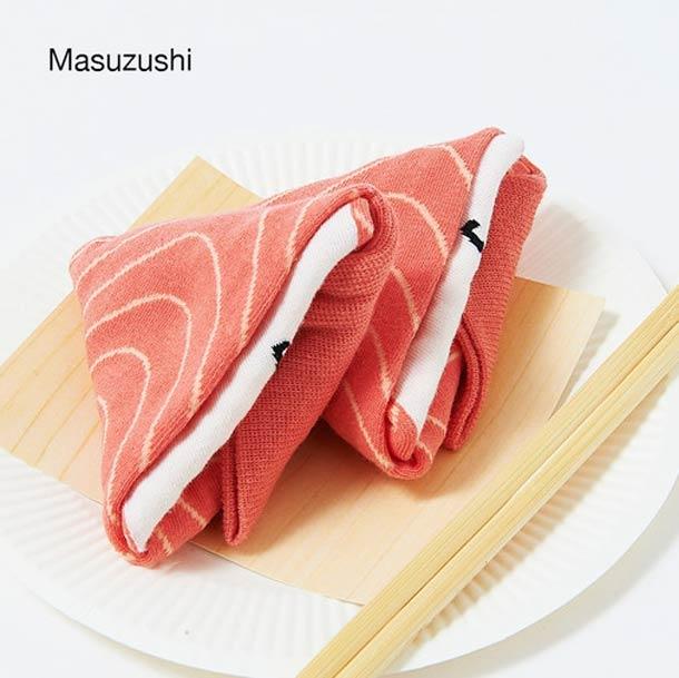 Sushi-Socks5