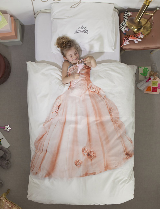 snurk-princesse