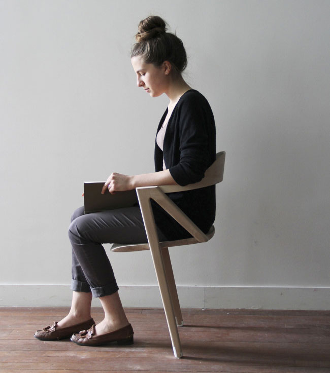 Inactivite-Chair