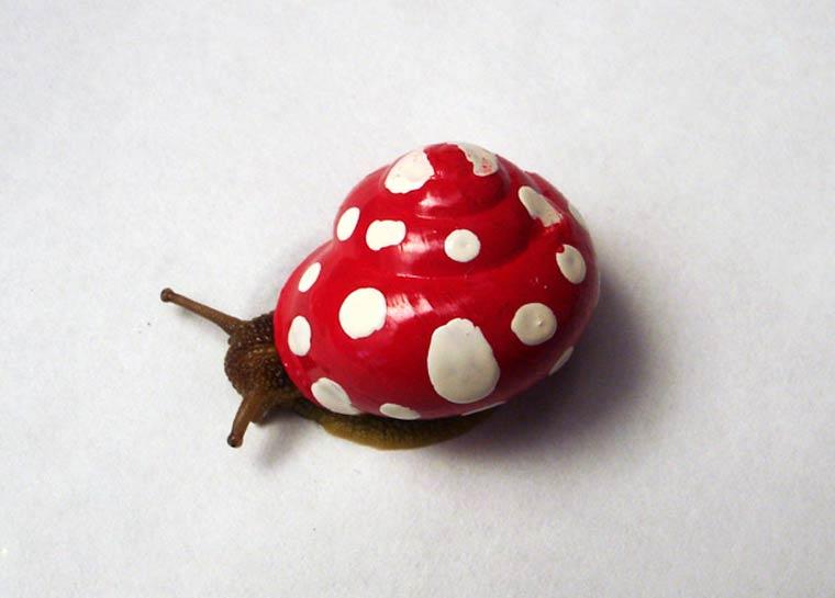 Snailwhitered