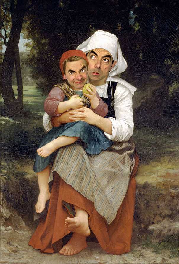 img-mr-bean-rowan-atkinson-historic-portraits-recreations-rodney-pike-5