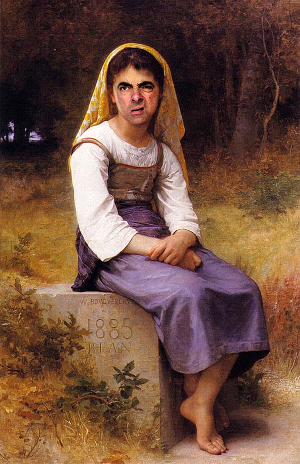 img-mr-bean-rowan-atkinson-historic-portraits-recreations-rodney-pike-9