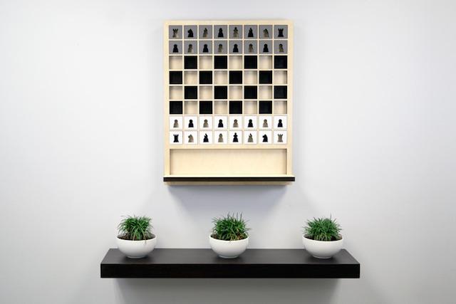 Chess-kickstarter