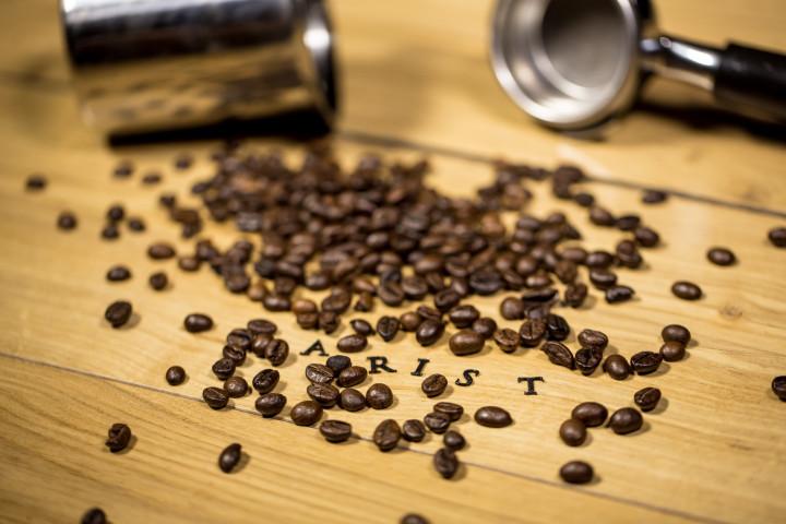 café en grain arist