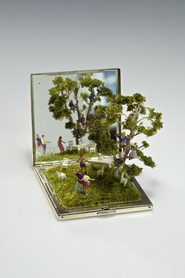 miniaturelife