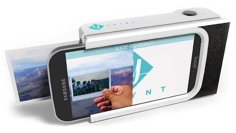 prynt-smartphone-en-polaroid-sur-kickstarter