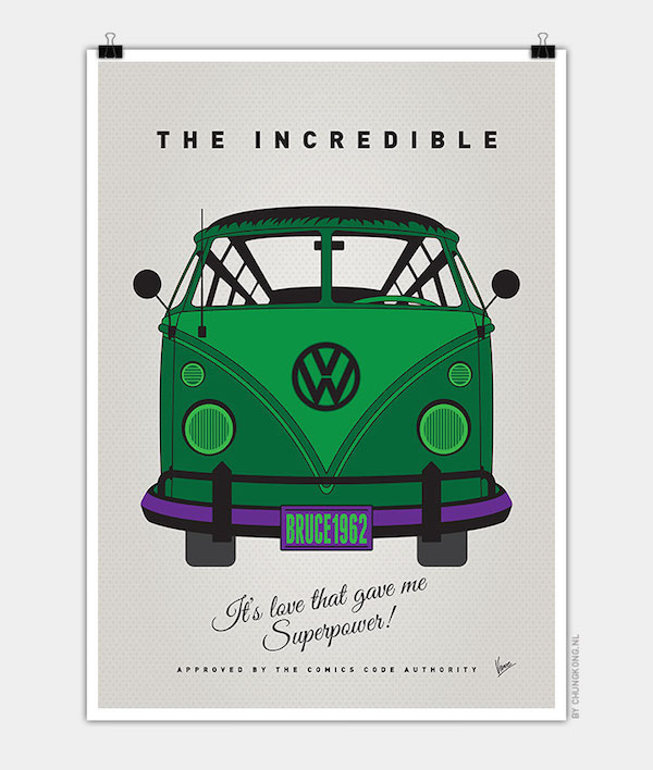 MY SUPERHERO-VW-T1-superman