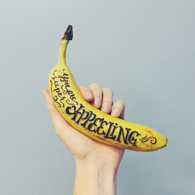 Food-Typography-by-Becca-Clason-9