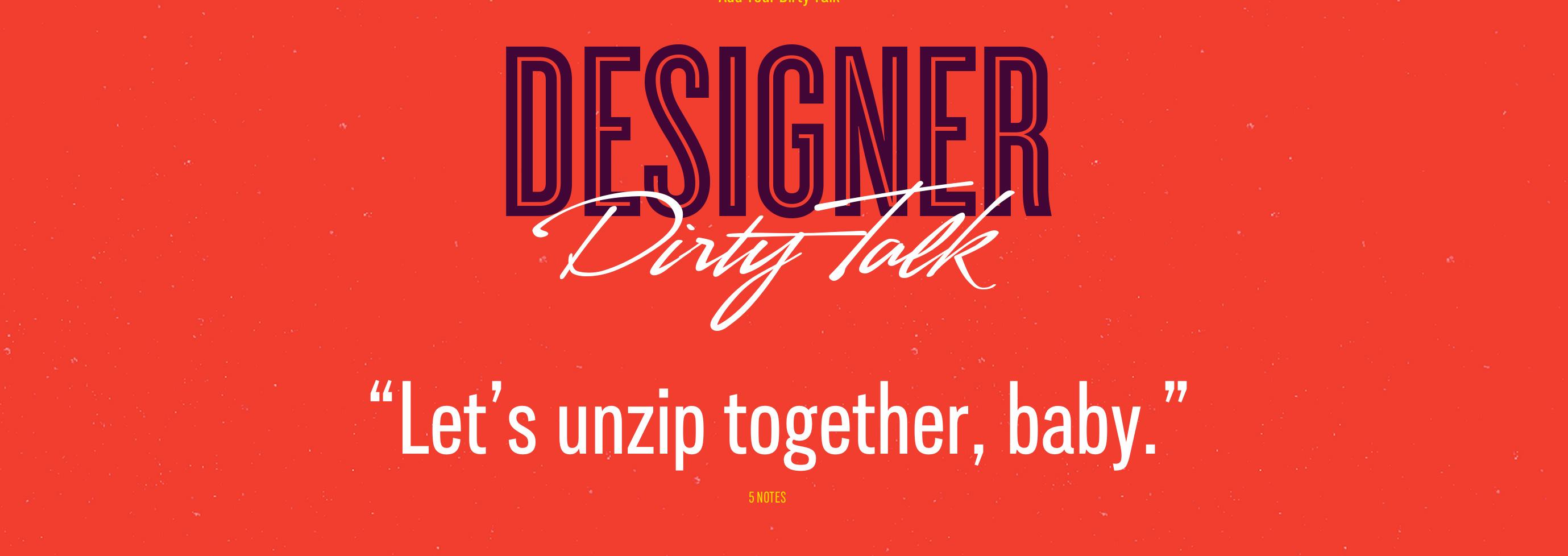 designerstalk