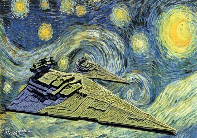 van-gogh-pop-culture-lego-star-wars-3