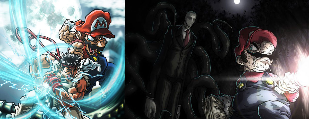 BG-Mario