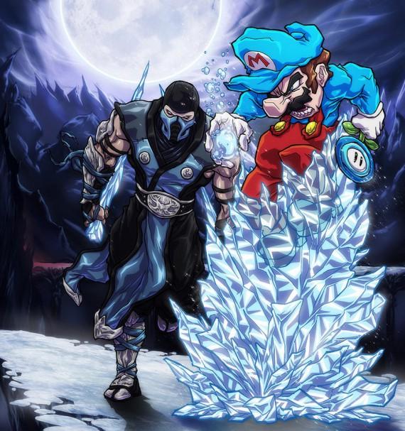 Mario-attaque11