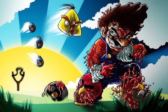 Mario-attaque15