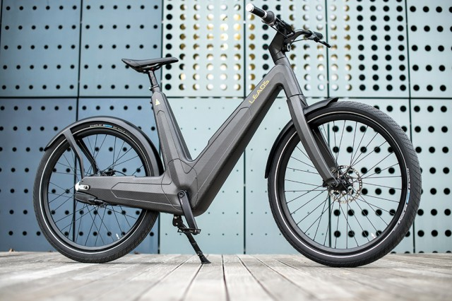The-Solar-Bike