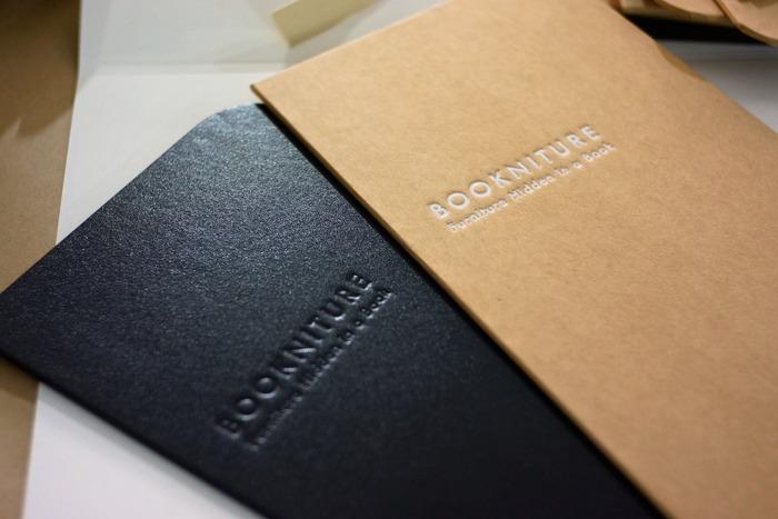 Bookniture