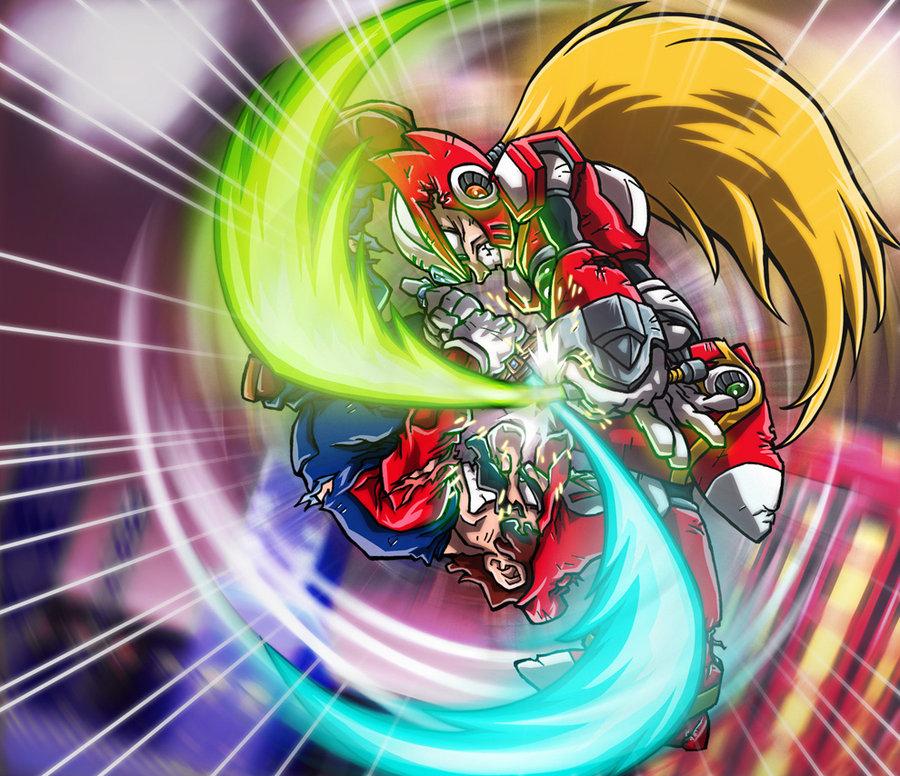 zero combat illustré
