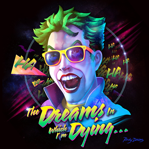 playlist_années_80_dreams_dying