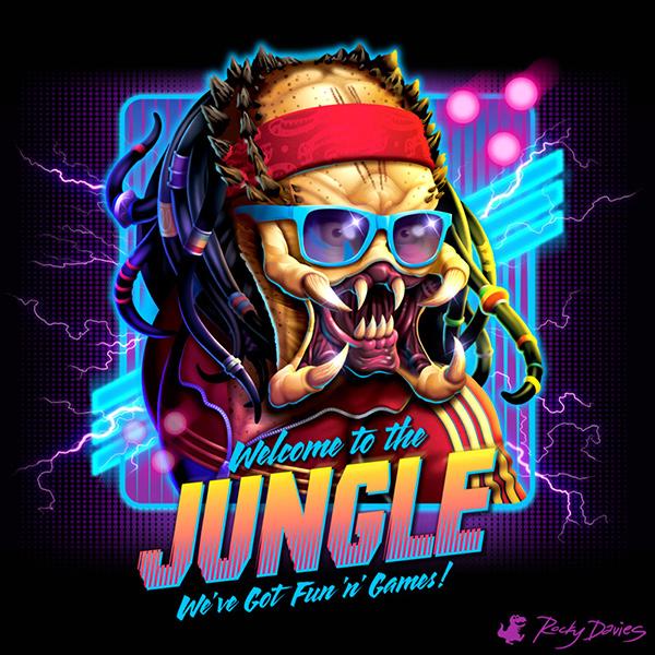 playlist_années_80_jungle