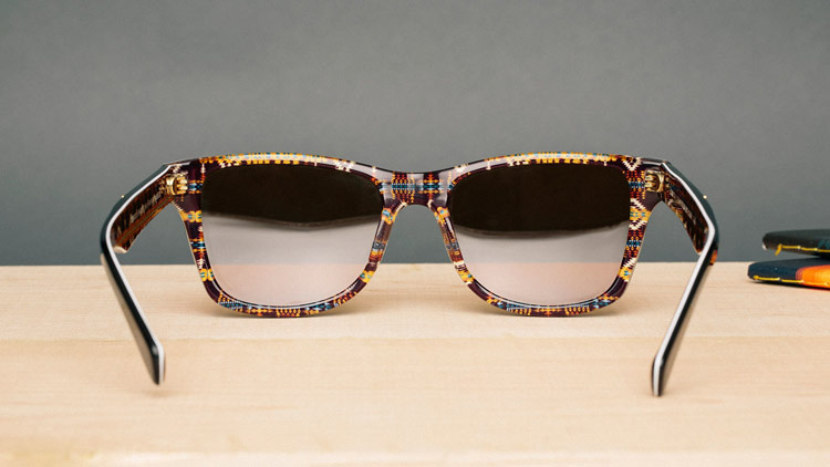 shwood pendleton collection