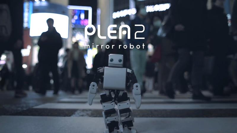 Mirrorrobot