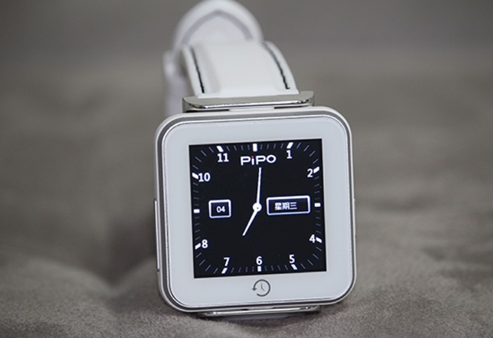 Pipo-smartwatch