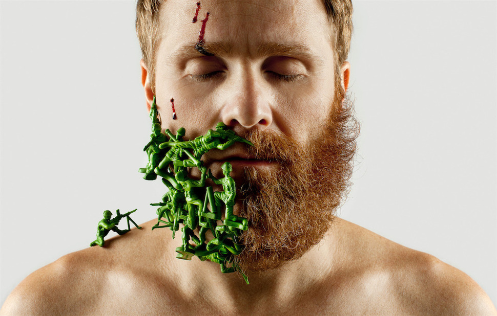 Half-Beard-Army-Men