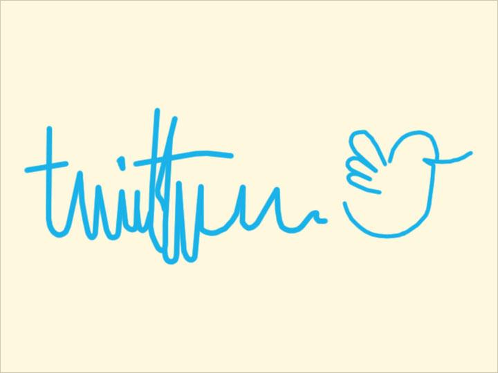 LogohandTwitter