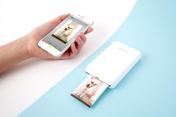PolaroidZink
