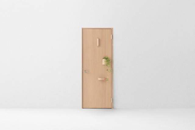 door-pot