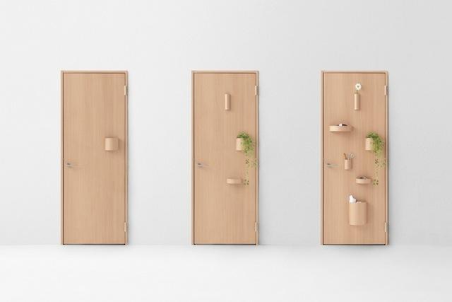 door-pots
