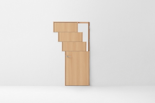 door-strates