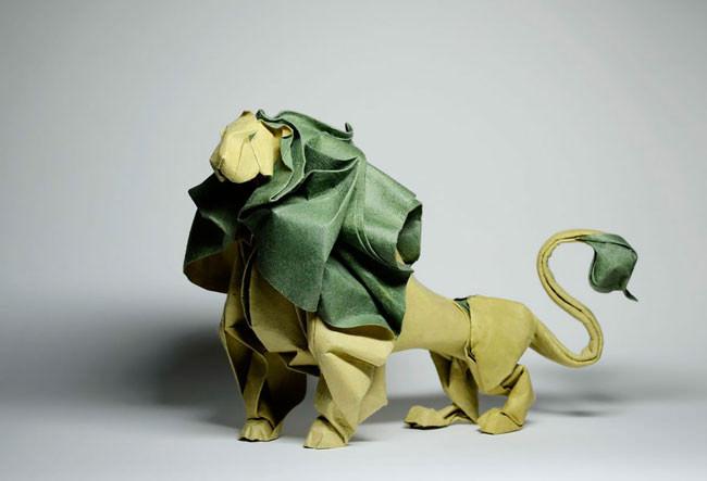 origami-animal-plie-courbes-papier-05