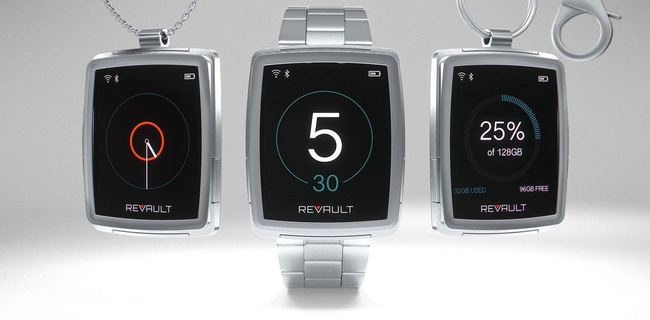 revault_smartwatch_cloud_home
