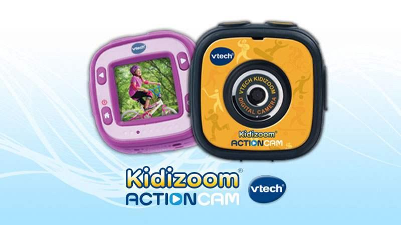 vtechactioncam