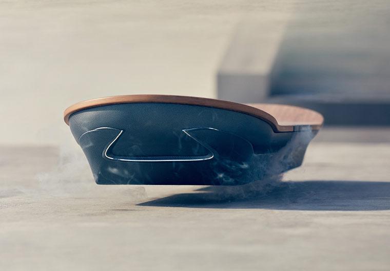 Hoverboardlexus