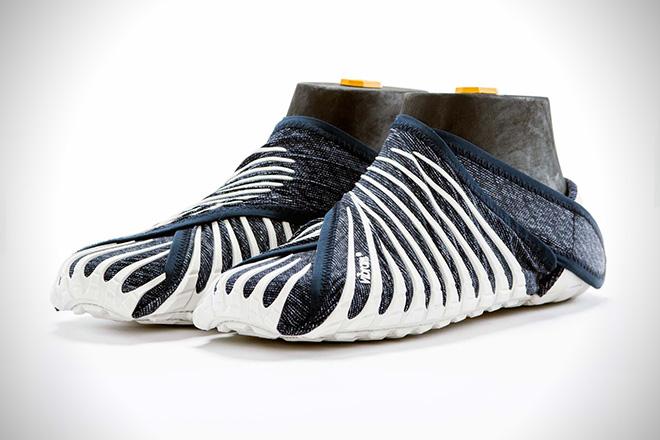 Furoshikishoes