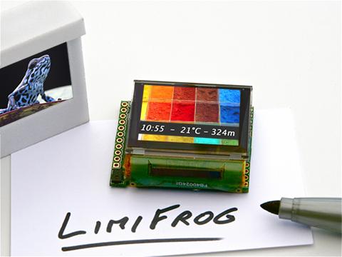 limifrog