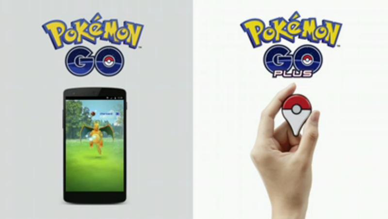 pokémon go bracelet realite augmentee