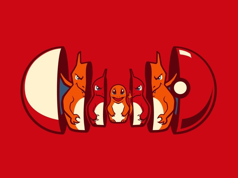 pokemon_illustration_pokeballs_evolutions_04