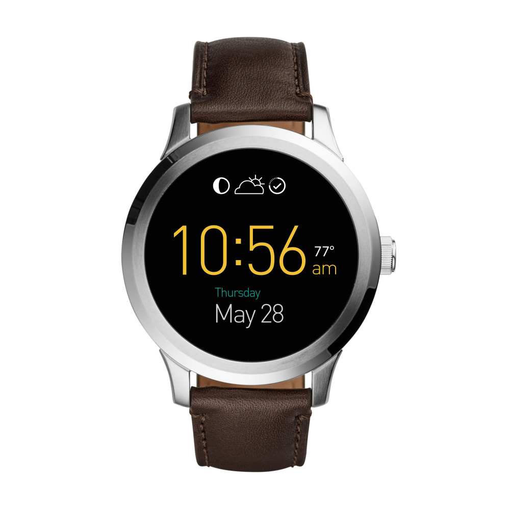 montre fossil connectee android wear 03